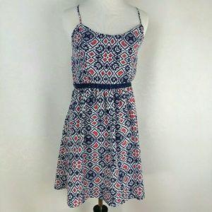 Three Pink Hearts Trixxi Strappy Sun Dress
